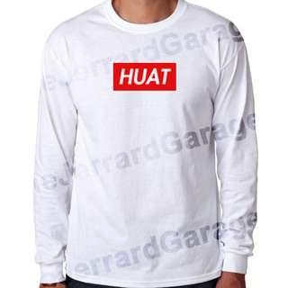 Huat Long Sleeve T-Shirt