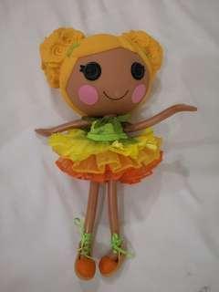 Lalaloopsy doll big