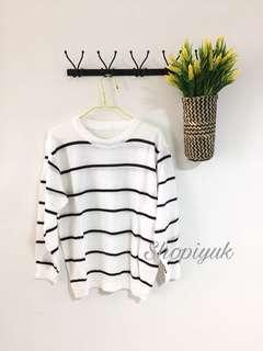 New ! Knitwear top