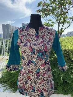 Batik Top (T03)