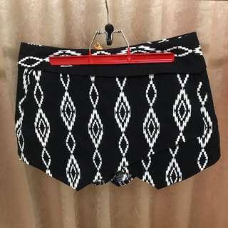 🚚 民俗風褲裙