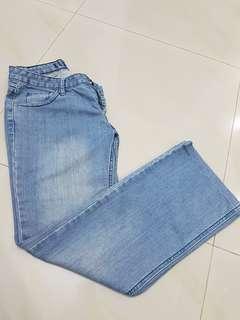ELLE SPORT Jeans  #JunePayDay60