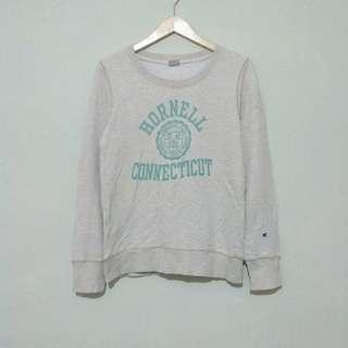CHAMPION Sweater Crewneck Original