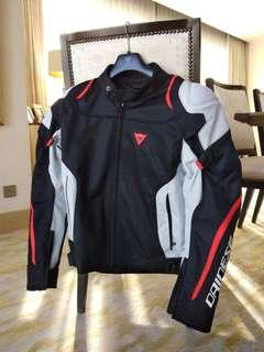 DAINESE Air Master Jacket Motorcycle Protector