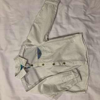 Preloved Mothercare Shirt 2-3Years
