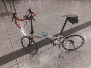 OYAMA CR2O單車(451)