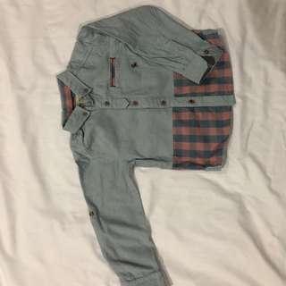 Preloved Poney Shirt 2-3Years