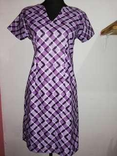 Night Dress /Maternity Dress