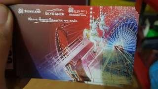 Mall of asia skyranch ride all you can ticket