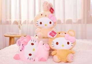🐷🐻🐰Soft Toy : Hello Kitty