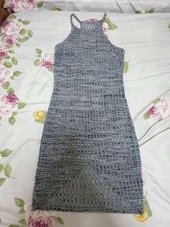 Editor's market bodycon Dress
