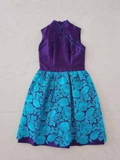 New Sissae qipao dress size S