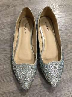 Pretty Fit Flat Shoes
