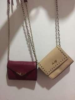 Sling Bag Bundle ✨