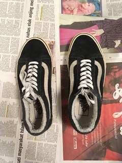 aa0c5600f9c3bb Vans Old Skool Suede Original Authentic