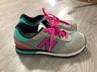 New Balance (Only wear once)