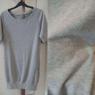 sweater grey colorbox