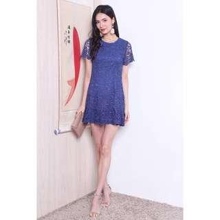Made by NM crochet dress