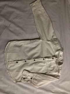 Preloved H&M Shirt 3-4 Years