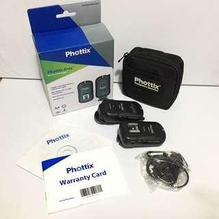 Phottix Ares I Wireless Flash Trigger