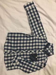 Preloved Mothercare Shirt 3-4Years