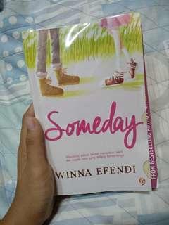SOMEDAY - WINNA EFENDI