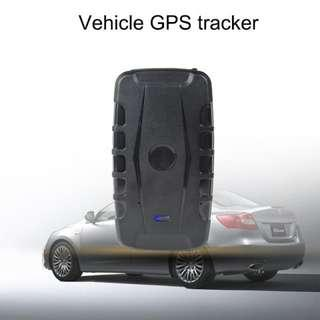 GPS Tracker 3G Uses By PI