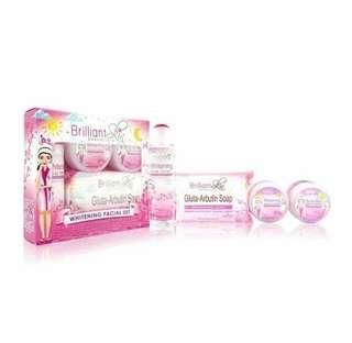 Brilliant Skin Essentials Set