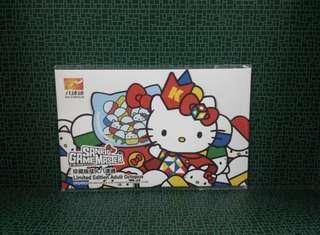 Kitty八達通 (card)