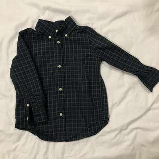 Preloved Authentic Ralph Lauren Shirt 3Years
