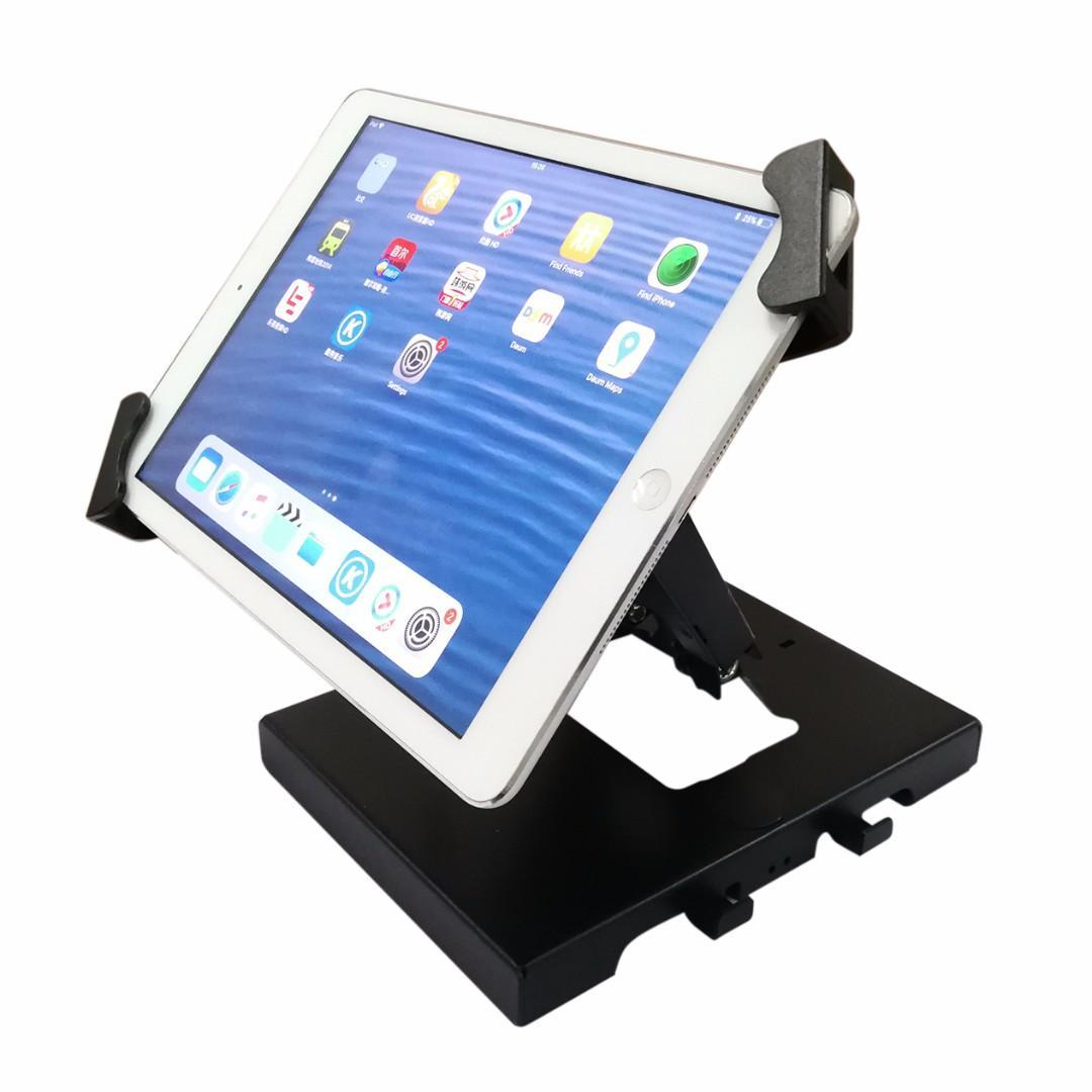 iPad/Tablet POS Desktop foldable Stand whatsapp 92742295 Z