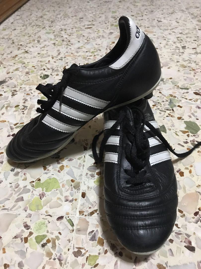 4b0c387c86d Adidas Copa Mundial Size US 7 1 2