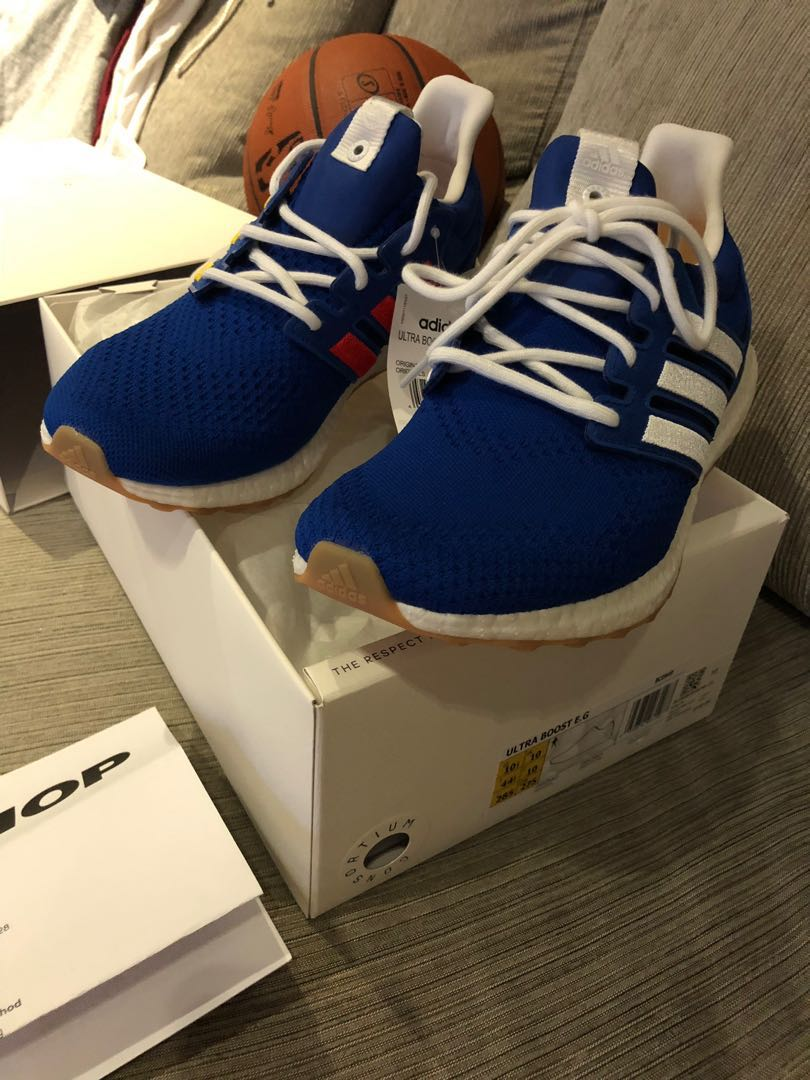 9d216c997 Adidas Ultra Boost consortium x engineered garments us 10.5