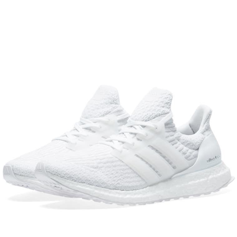 324e29ca00bce Adidas Ultraboost 3.0 Triple White