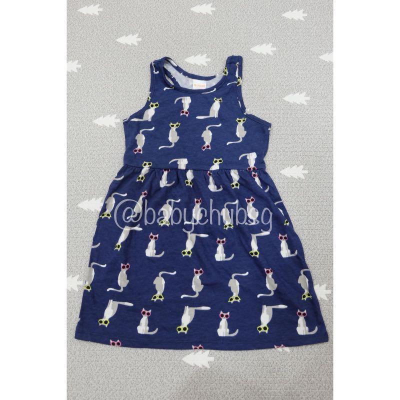 93c83577a701 BN Gymboree & Crazy 8 Dresses, Babies & Kids, Girls' Apparel, 4 to 7 ...