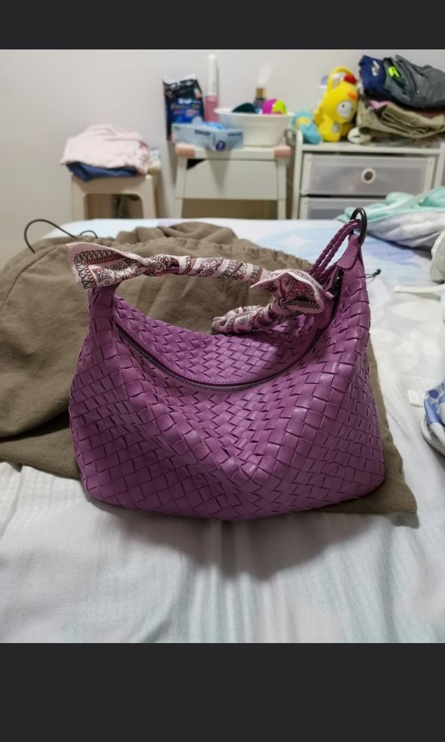 03ab336f4df1 Bottega Veneta small tote bag shoulder handbag