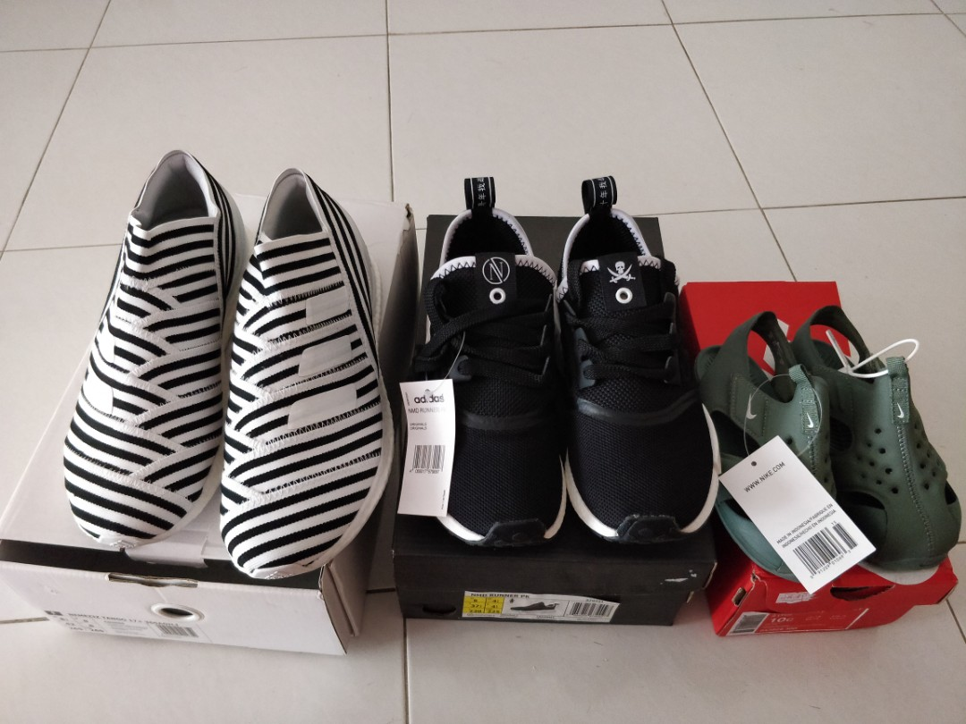BRAND NEW  clearance! Adidas shoes! Fast deal price! 6f776dcf0519c