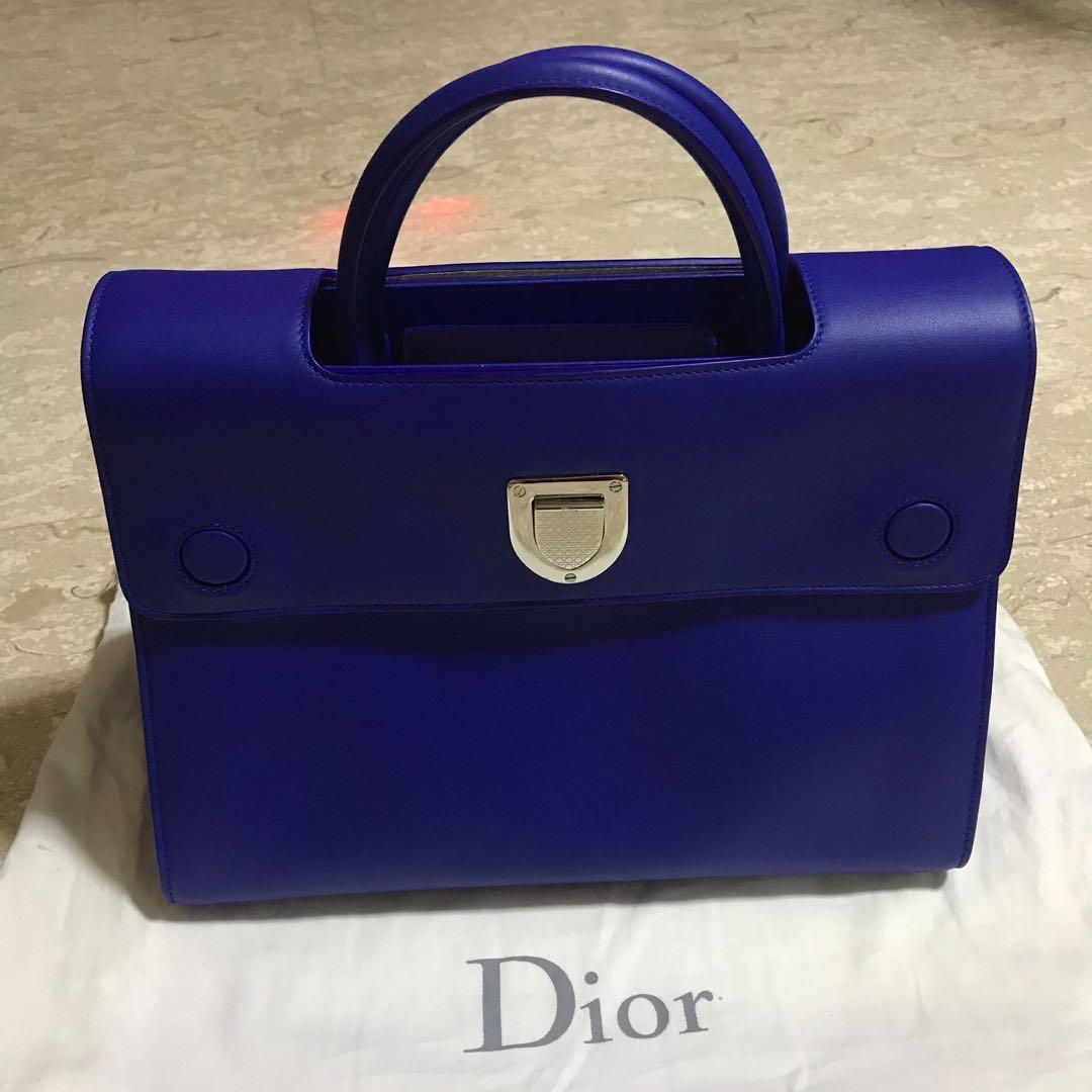 Christian Dior - Diorever Medium Bag 9f6989db9ff27