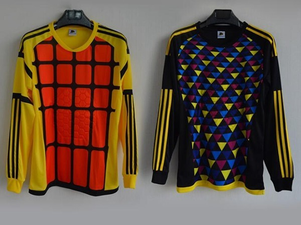 87755a2f0a9 DIY Design Goalkeeper jersey to your taste!, Sports, Sports Apparel ...