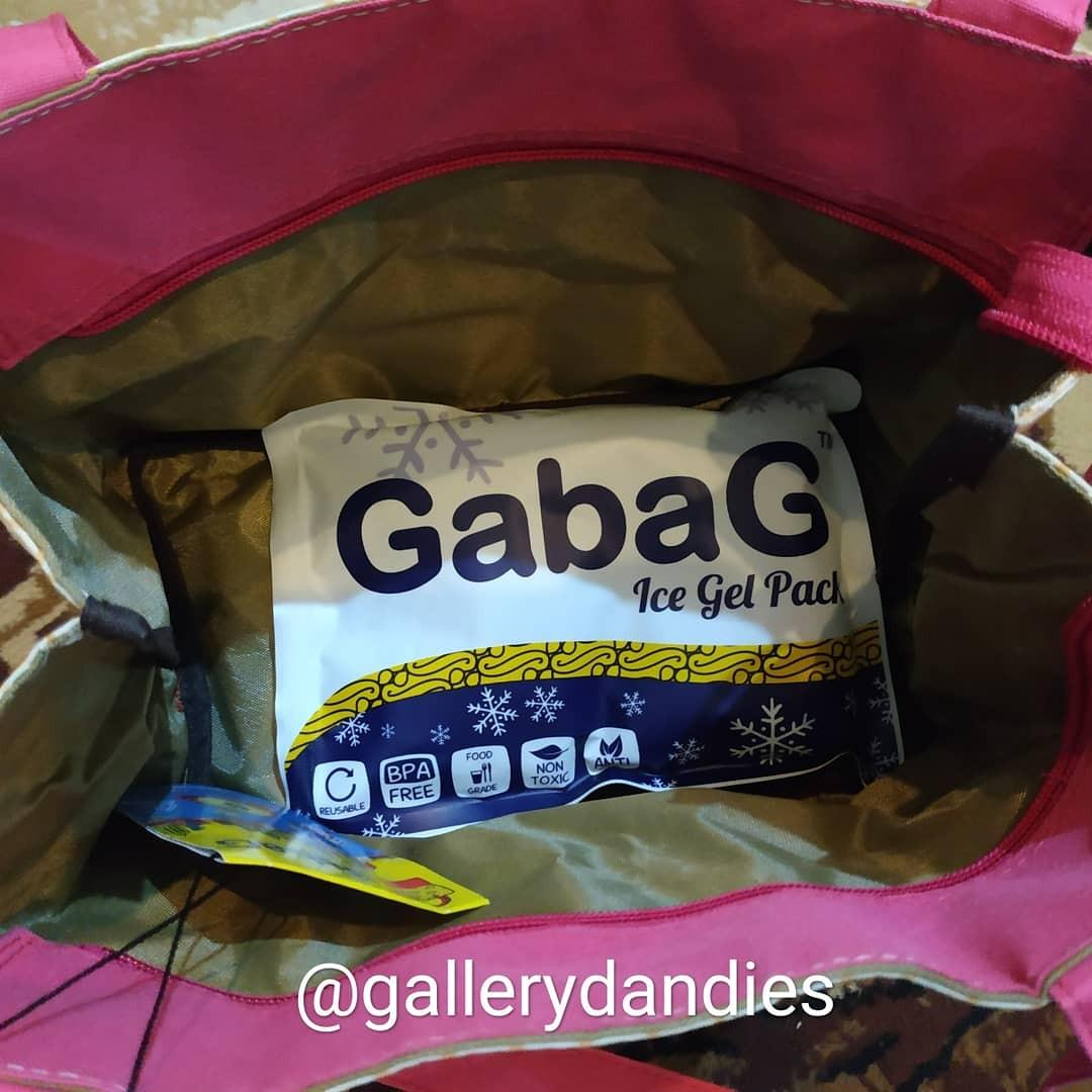 Gabag Cooler bag Joanna
