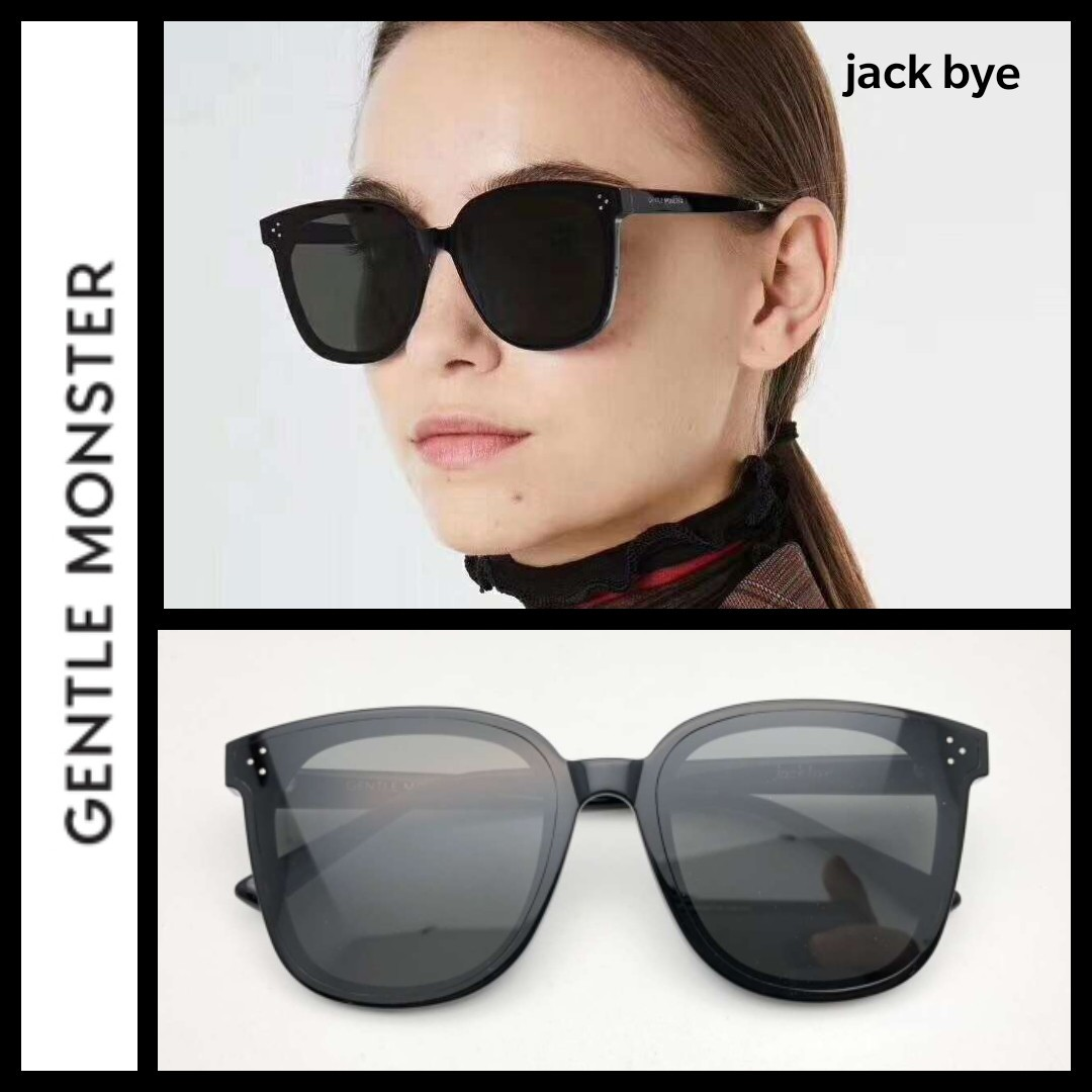 d26dacd581 Gentle Monster Jack Bye 2019 Sunglasses