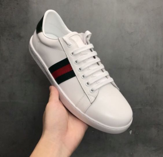 2e1d82d87dc Gucci Ace Embroided Sneaker
