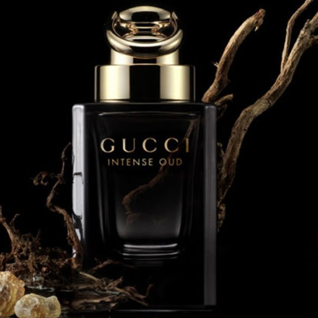 d0ccd449e7f Gucci Intense Oud 90ml Edp Sealed