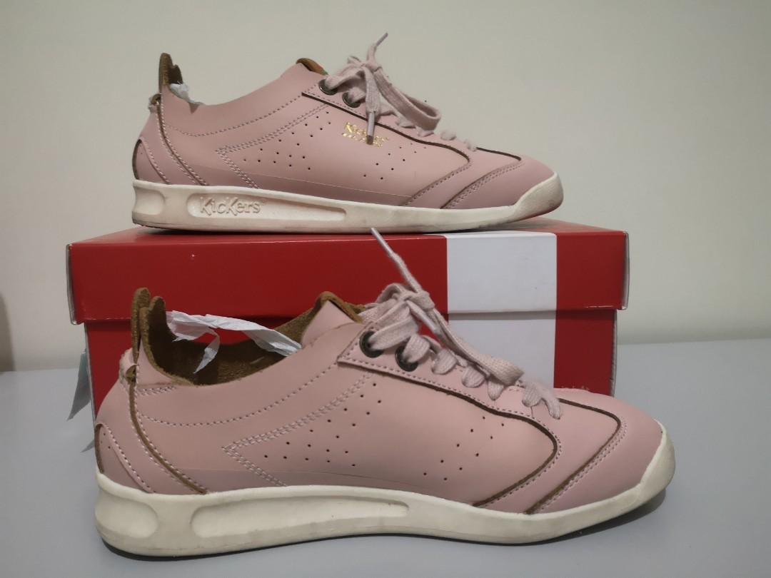 4aaa5a15171 Kickers Shoes Kick Edge 18