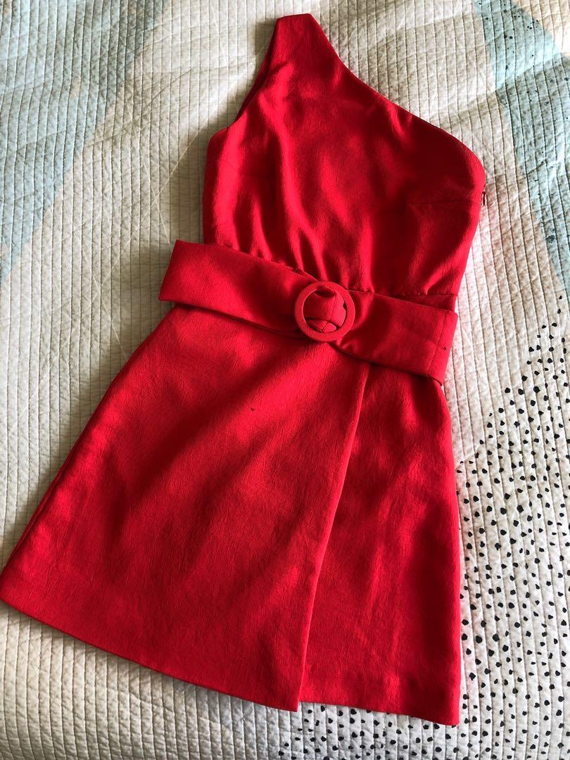 Kookaï Dress with belt