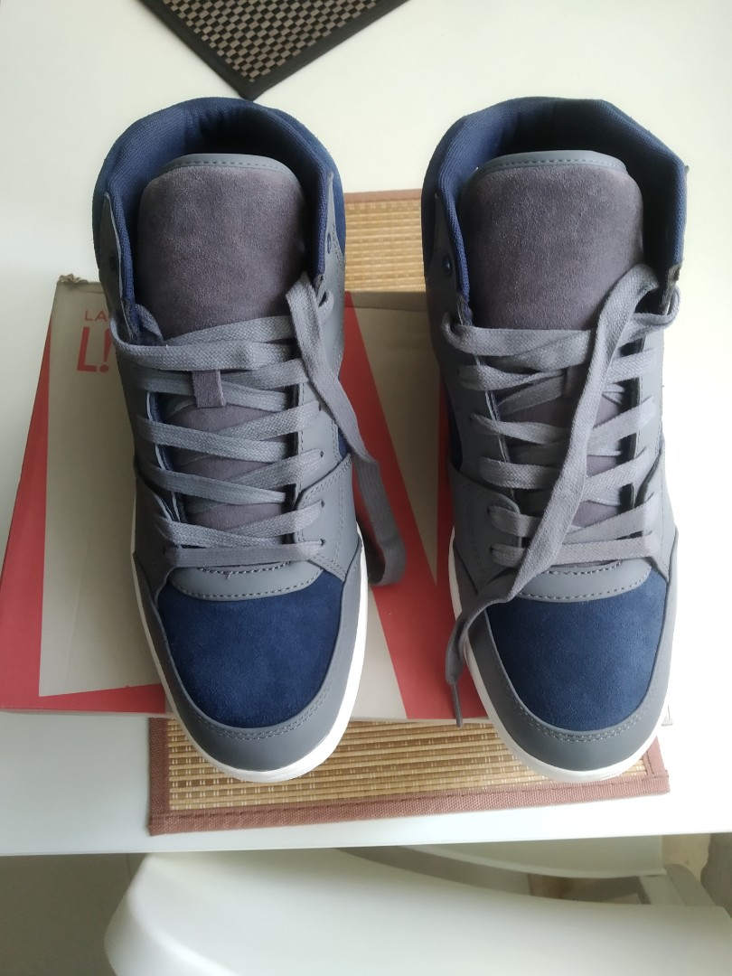 8b91b887006c Lacoste Live Mid sneakers