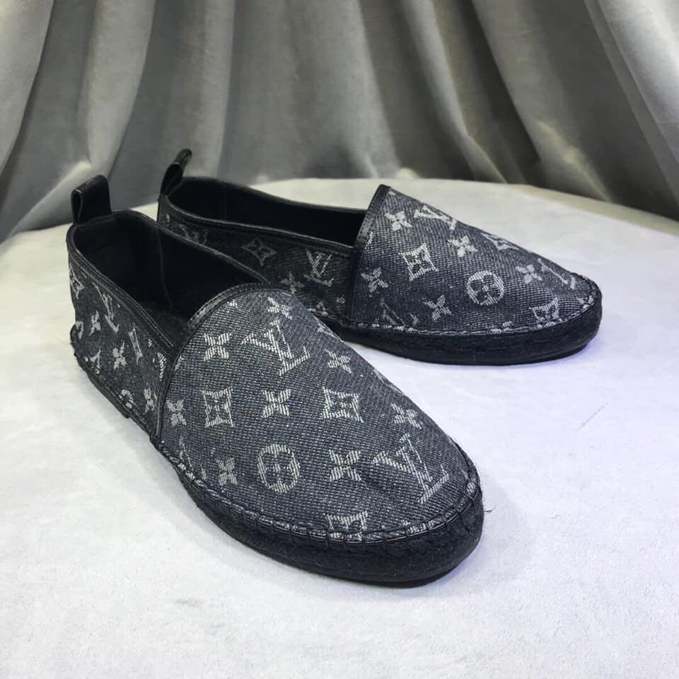 Louis Vuitton Espadrilles for Men