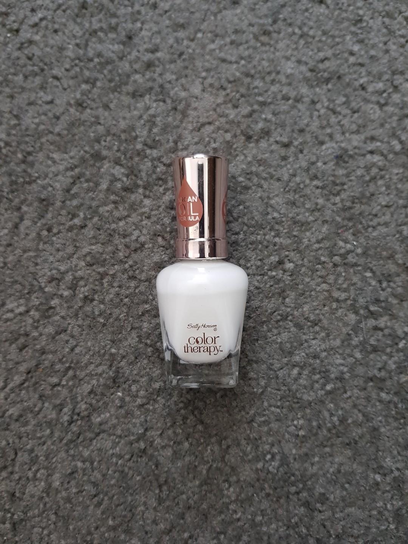 Nail polish from Sally Hansen, Seed, Sportsgirl and Essence