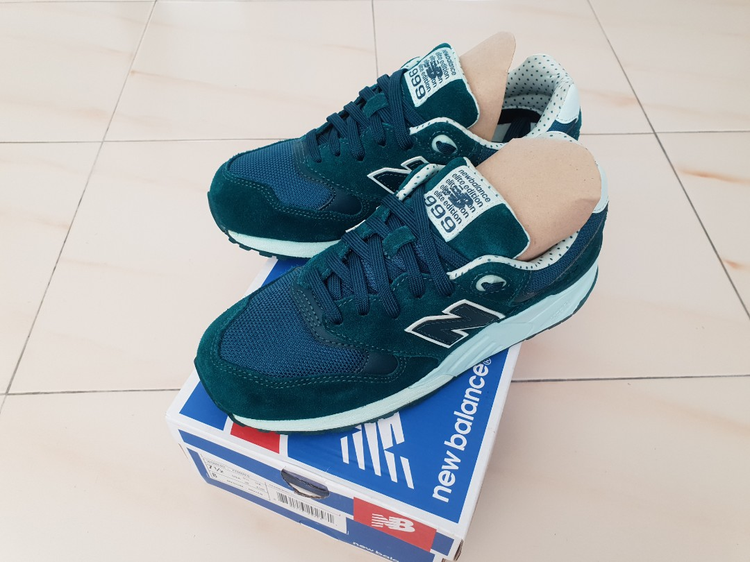 info for f062d 501ca NB 999 elite edition, Women's Fashion, Shoes, Sneakers on ...