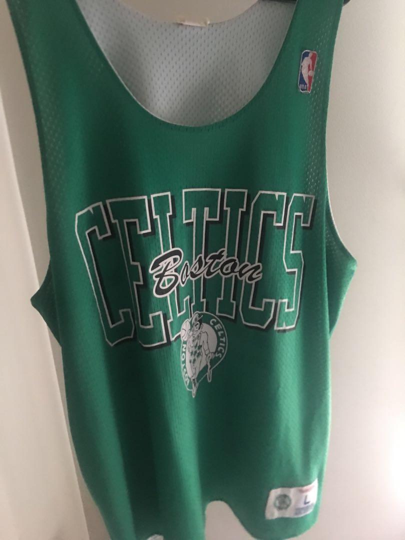 NBA Celtics jersey